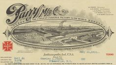 Parry Mfg. Co. (Carriages) Indianapolis, Indiana 1912 ac by peacay, via Flickr