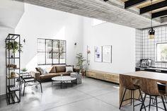 Nir Am House Modern Home in Nir Am, South District, Israel by Zarta… on Dwell