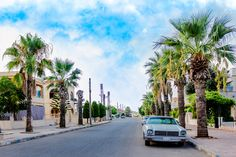 Pioneers of Tourism .. Syria , Tartus , South of The City , 2016