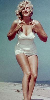 Real women have curves :)