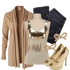 Women apparel from fashion designers and fashion design schools Older Women Fashion, Curvy Fashion, Look Fashion, Fashion Outfits, Womens Fashion, Fashion Trends, Fashion Edgy, Fashion Black, Feminine Fashion