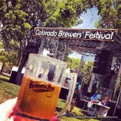 There's a great band lineup for #Colorado Brewers' Festival! #music #COBF Check it out: http://www.heiditown.com/2014/06/13/featured-festival-25th-colorado-brewers-fest/