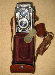 Osobní stránky Gredyho - Fotoalbum - Ostatní - různé - Retro foto - Flexaret Retro 1, Ol Days, Good Ol, Childhood, Memories, Czech Republic, Accessories, Eyes, Pictures