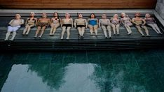 Youth review: 'a plunge pool of a film'