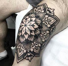 (notitle) - Tattoos - - tattoo - Tattoo World Mandala Tattoo Mann, Mandala Tattoo Sleeve, Geometric Mandala Tattoo, Mandala Tattoo Design, Henna Tattoo Designs, Tattoo Sleeve Designs, Sleeve Tattoos, Designs Mehndi, Tattoo Ideas