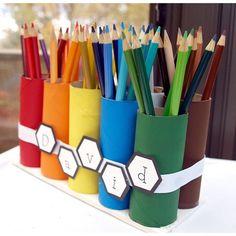 förvaring pennor barn - Sök på Google