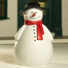 Dolls House Roley the Snowman (PR) 5604