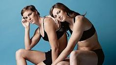 australian swimming champions- Bronte and Cate Campbell
