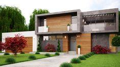 Home Fashion, Minecraft, Exterior, Mansions, House Styles, Instagram, Design, Home Decor, Photos