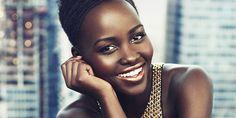 The Oscar-winning actress, who stars in Queen of Katwe and earned