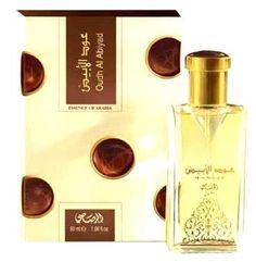 EDP OUD AL ABIYAD by Rasasi Perfumes Dubai 50ML Unisex Exotic Arabian  Perfume  RasasiPerfumes Bergamot a6cd7cfc031