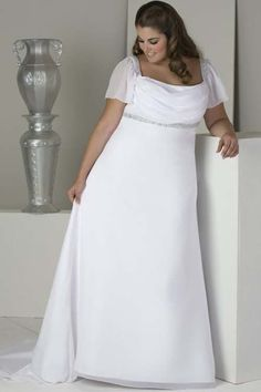 Check out Plus Measurement Wedding ceremony Clothes - Darius Cordell Trend Ltd