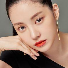 Apink Son naeun 손나은 孫나은 에이핑크 エーピンク for Vogue Korea My Beauty, Asian Beauty, Beauty Makeup, Hair Makeup, Asian Eye Makeup, Korean Makeup, Black Pink ジス, Prity Girl, Apink Naeun