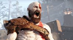 awesome GOD OF WAR Gameplay Trailer (E3 2016)