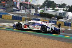 24 Stunden von Le Mans (Zoom), - Rennen13.06.2015, 22:32:35 - World Endurance Championship WEC bei Motorsport-Total.com