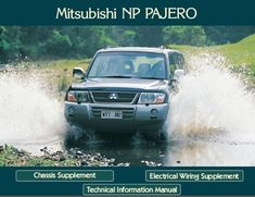 Oil, Mitsubishi Pajero 2002 - Workshop Service Repair Manual - Fuel Economy , Chrysler Service & OEM Parts. We service Manual Chevrolet and all make & models, free multipoint inspections & great service! Mitsubishi Cars, Mitsubishi Pajero, Electrical Wiring, Fuel Economy, Repair Manuals, Workshop, Oem Parts, Chevrolet, Oil