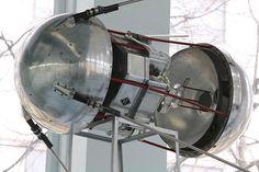 Sputnik-1 : the world's first satellite