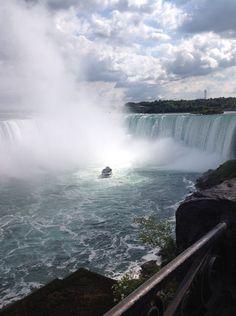 #Niagara Falls - Canadian Falls  Niagara Falls New York Local Business   Like, share!