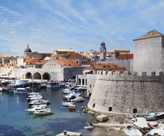 A Whole New World, Blog Voyage, Dubrovnik, Croatia, Places To Go, Europe, City, Summer, Escapade