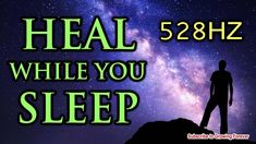 Heal while you sleep - let mind power heal your body. These powerful Solfeggio healing affirmations will work with your mind power to make healthy chan. Subconscious Mind Power, Healing Affirmations, Stress, Deep Meditation, Health Heal, Love My Body, Self Healing, Take Care Of Me, Powerful Words