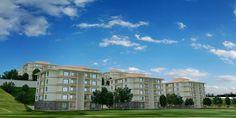 Başbakanlık Toplu Konut İdaresi Başkanlığı (TOKİ) tarafından Kastamonu'nun Tosya ilçesinde inşa edil...
