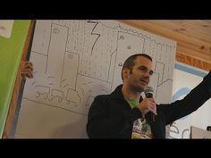 La Start Up est dans le pré - Lozère nouvelle vie 2013 : Le Clip