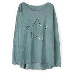 camisetas#camisetas de algodon#camisetas manga larga #camiseta mujer#camiseta estrella #camiseta lentejuelas