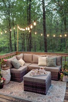 Do you enjoy to design backyard, as much as we do? I am pretty sure, the answer is a big YES :-)  Here is an article related with backyard design. Outdoor Deck Decorating, Small Deck Decorating Ideas, Porch Decorating, Budget Decorating, Backyard Patio Designs, Patio Ideas, Outdoor Ideas, Decking Ideas, Garden Ideas