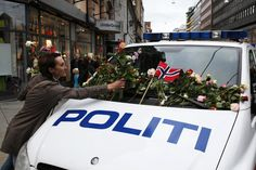 . In Norway, the last time a police officer shot and killed somebody was in 2006.   According to a new report issued by the Norwegian government, police fired just two shots in all of 2014. In the 12 years leading up to then, the only fatal shootings came in 2005 and 2006. Even in 2011, when terrorist Anders Breivik killed 77 people in Oslo and Utoya, Norway police fired just once.