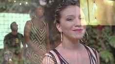 Priscilla Alcantara - Espírito Santo (Nova Versão Acústica)