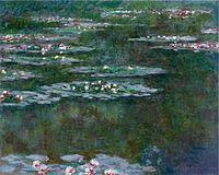 Water Lilies (Monet series) - Wikipedia, the free encyclopedia