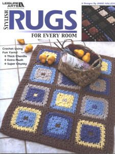 cute and easy rugs