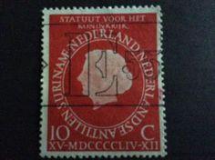 1954, Statuut voor het koninkrijk, 654