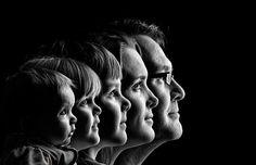10 Leuke en originele manieren om met de familie op de foto te gaan - Vrouwen.nl