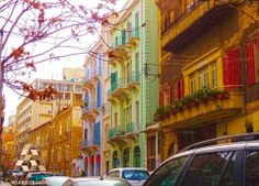 Architecture in Beirut, Lebanon - Fly Blogg