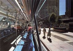 photo Broadway-Bus-on-Liberty-Street-1996-Richard-Estes1.jpg