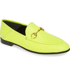 1b9fe58d9a9 Free shipping and returns on Gucci Brixton Convertible Loafer (Women) at  Nordstrom.com