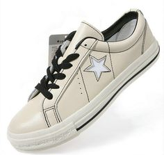 new style 08c78 b3f2a Converse One Star Sneaker Beige
