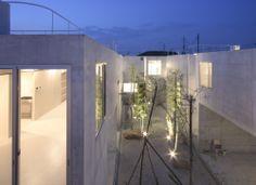 Static Quarry / Ikimono Architects - © Takashi Fujino