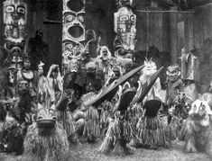 potlatch - Google Search, photo is different. Potlatch give-a-way gifts