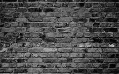 Showing post  media for Cartoon grey brick wallpaper | www