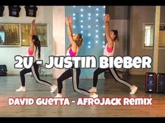 Justin Bieber - What do you mean - EASY warming-up dance fitness choreography - YouTube Cheer Workouts, Easy Workouts, Dance Baile, Easy Dance, Dance Exercise, Zumba Routines, Easy Fitness, Dance Fitness, David Guetta