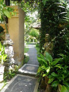 Sehati guesthouse, Ubud Bali