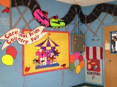 Classroom Welcome, Walls, Fun, Hilarious