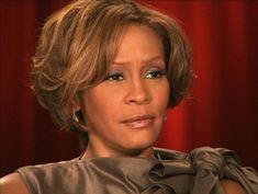 Whitney Houston Tells All  The Oprah Winfrey Show     September 14, 2009