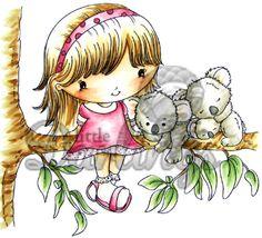*NEW* CandiBean - Koala Bear Hugs