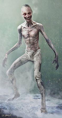 6-Monster Chiller Horror Theater — melodiezmel:   Jerad S. Marantz. - Devil's Pass