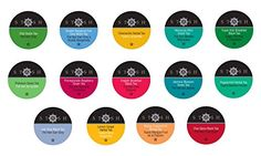Stash Tea Variety Pack Single-Cup Tea for Keurig K-Cup Brewers, 40 Count * You can get additional details at the image link.
