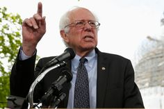 Sanders rakes in cash after announcing presidentialbid