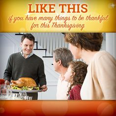 We hope you have a wonderful Thanksgiving and have lots to be thankful for this year!